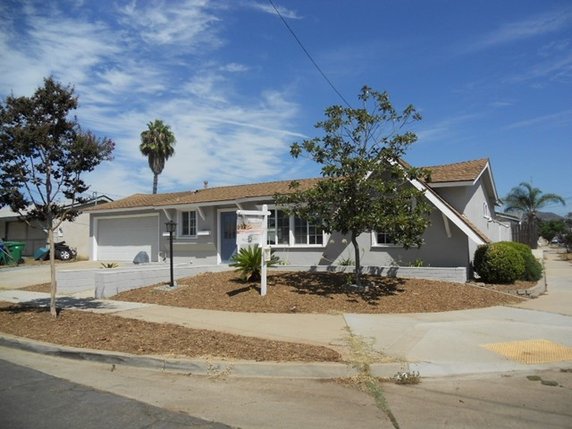 599 Nothomb St, El Cajon, CA 92019
