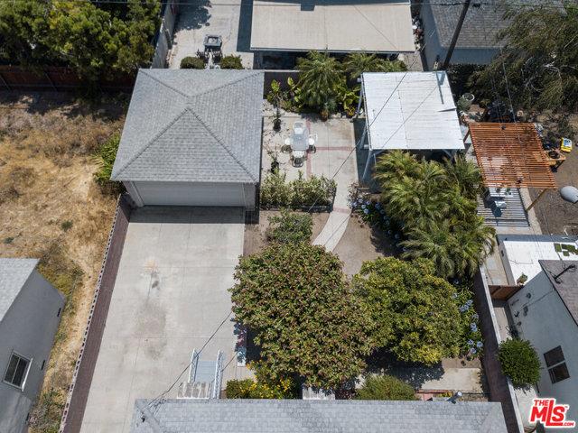 5. 12850 Admiral Avenue Los Angeles, CA 90066