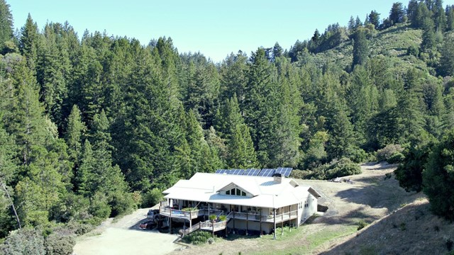 12384 Love Creek Road, Outside Area (Inside Ca), CA 95005
