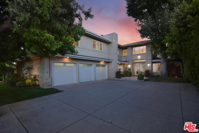 10424 Valley Spring Lane, Toluca Lake, CA 91602