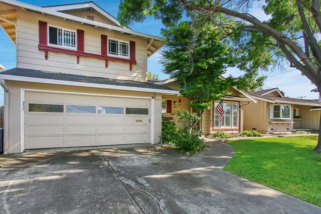 2960 Mark Avenue, Santa Clara, CA 95051