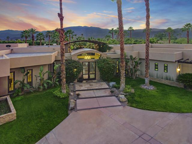 1 Shakespear Court, Rancho Mirage, CA 92270