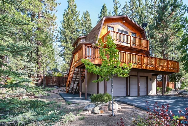 39879 CROCUS Drive, Big Bear, CA 92314