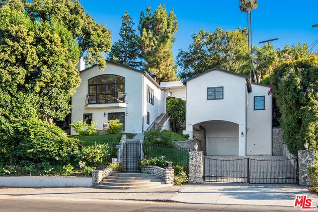 13650 VALLEY VISTA, Sherman Oaks, CA 91423