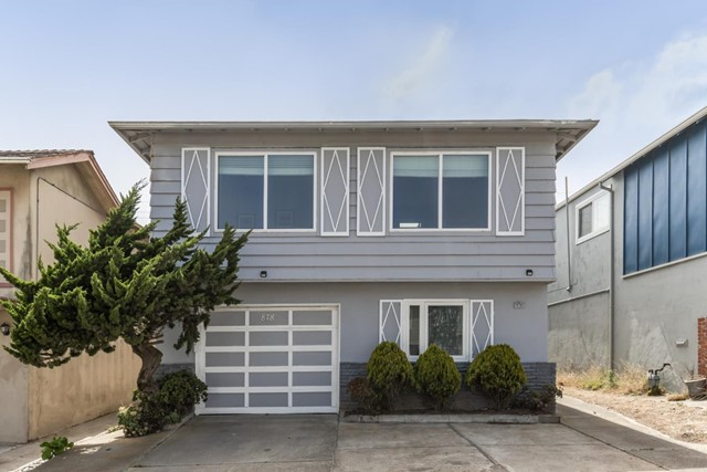 878 Skyline Drive, Daly City, CA 94015