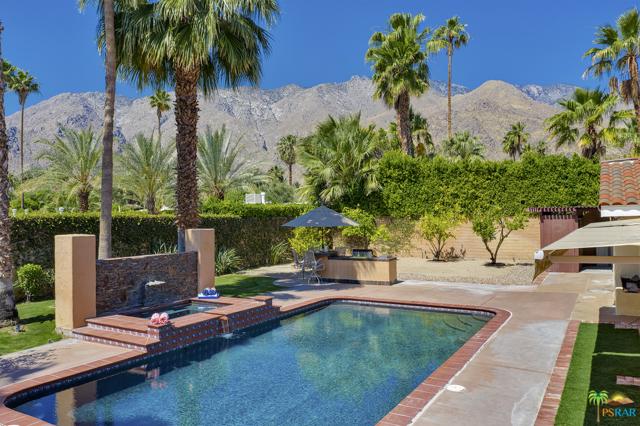 355 Vista Chino, Palm Springs, CA 92262