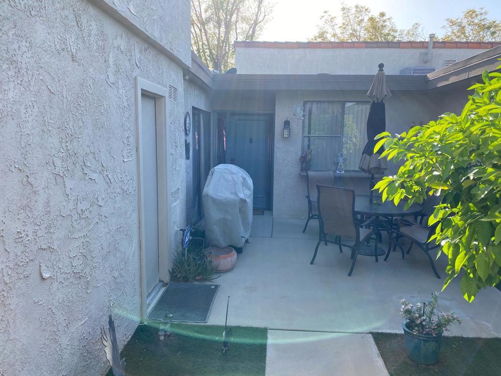 1299     Campeon Circle, Palm Springs CA 92262