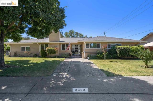 2802 Bonniebrook, Stockton, CA 95207