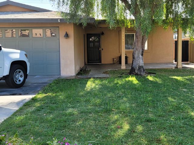 51596 Avenida Ramirez, La Quinta, CA 92253 Photo