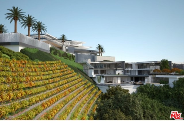 9650 Cedarbrook Drive, Beverly Hills, CA 90210