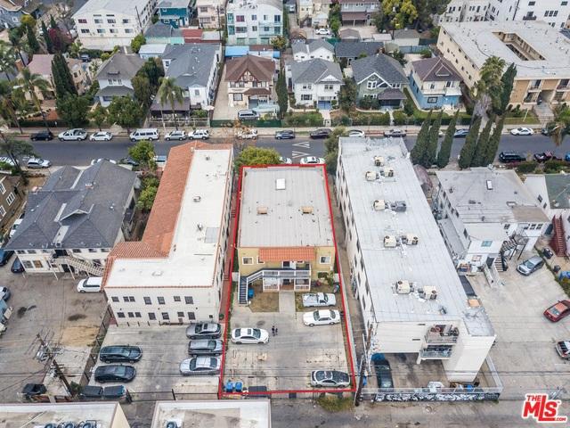 1136 ARAPAHOE Street, Los Angeles, CA 90006