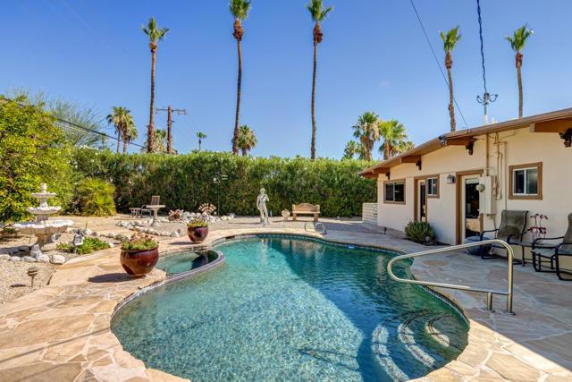 38. 2097 N Berne Drive Palm Springs, CA 92262