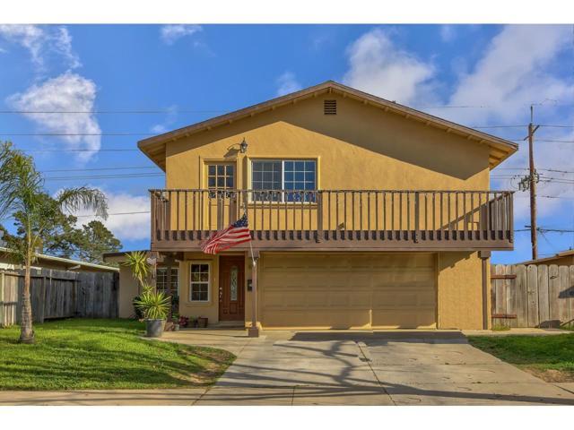 60 Plumas Way, Salinas, CA 93906