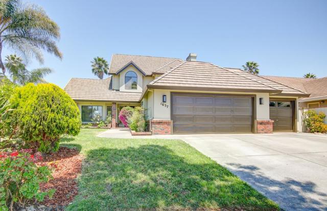1637 Harrod Way, Salinas, CA 93906
