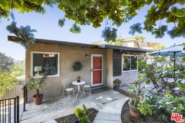 1341 N WATLAND Avenue, Los Angeles, CA 90063
