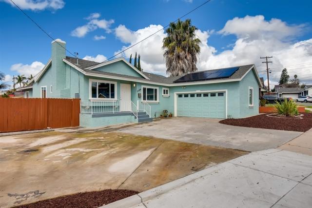 2584 CALLE GAVIOTA, San Diego, CA 92139