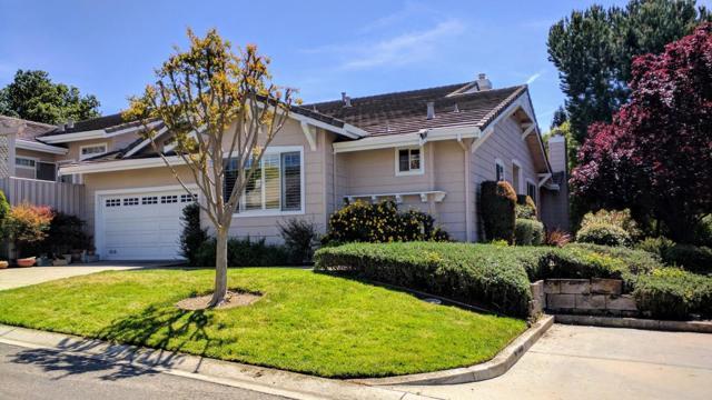 8719 McCarty Ranch Drive, San Jose, CA 95135