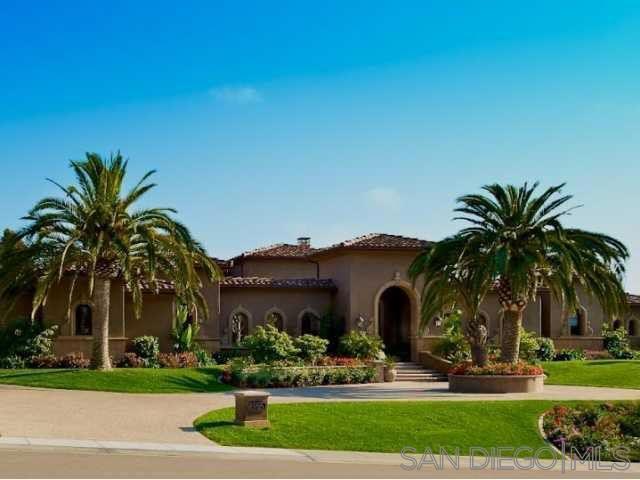 4955 Rancho del Mar Trail, San Diego, CA 92130