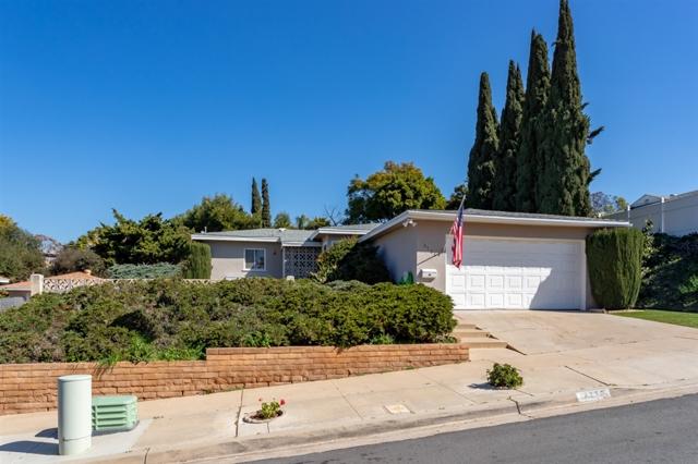 4736 Greenbrier Ave, San Diego, CA 92120