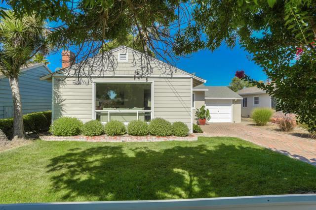 1129 17th Avenue, Redwood City, CA 94063