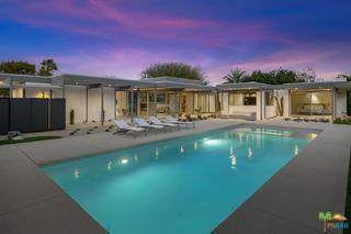 1155 GRANVIA VALMONTE, Palm Springs, CA 92262
