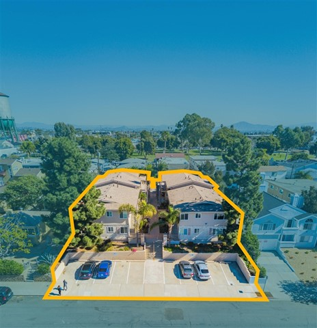 4149 Hamilton Street, San Diego, CA 92104
