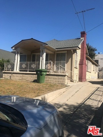 1154 N ALEXANDRIA Avenue, Los Angeles, CA 90029