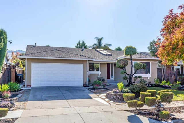 350 El Portal Way, San Jose, CA 95123