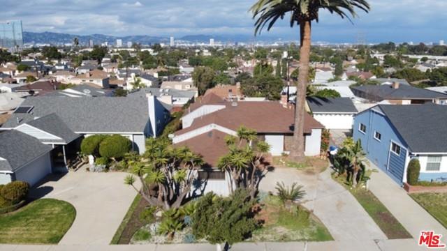 5713 BRUSHTON Street, Los Angeles, CA 90008