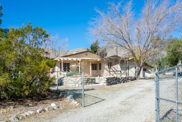 49244 Vista Drive, Morongo Valley, CA 92256