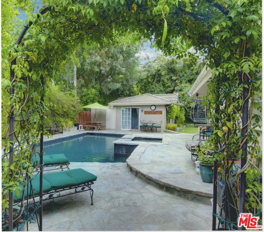 4591 DE CELIS Place, Encino, CA 91436