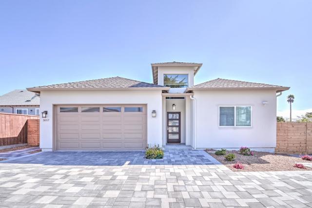 3057 California Avenue, Outside Area (Inside Ca), CA 93933