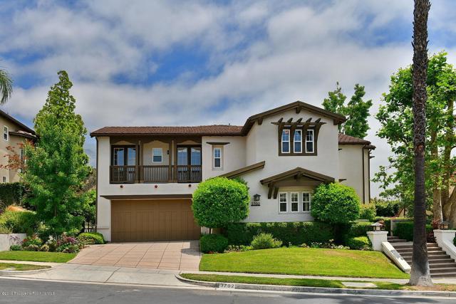 3702 Sunset Ridge Road, Altadena, CA 91001
