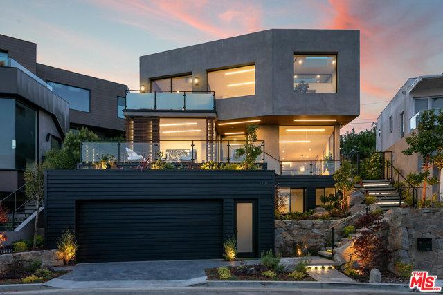 1771 Sunset Av, Santa Monica, CA 90405 Photo