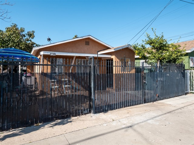 238 S Evans St, San Diego, CA 92113