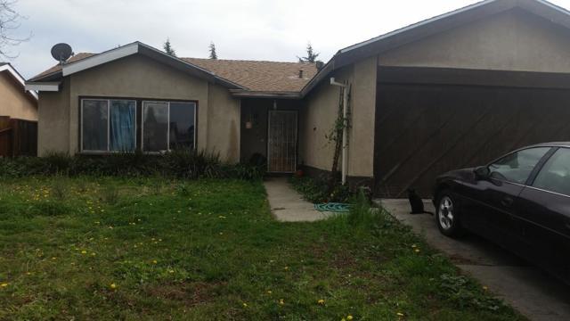 1590 Redfield Ct., San Jose, CA 95121