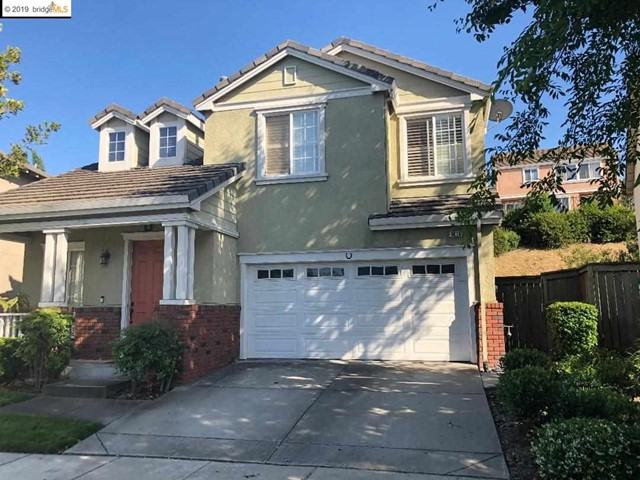 1015 Maybeck Lane, Hercules, CA 94547