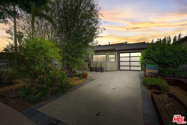 11911 Juniette Street, Culver City, CA 90230