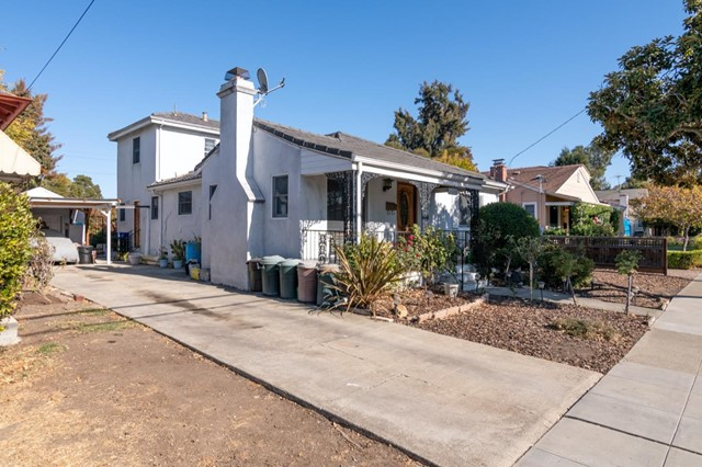3689 Park Boulevard, Palo Alto, CA 94306