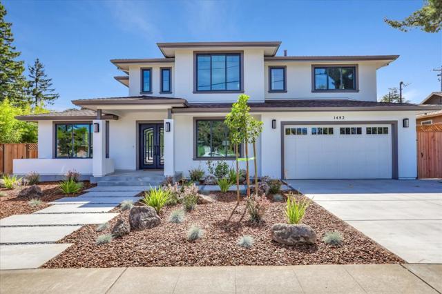 1492 Floyd Avenue, Sunnyvale, CA 94087