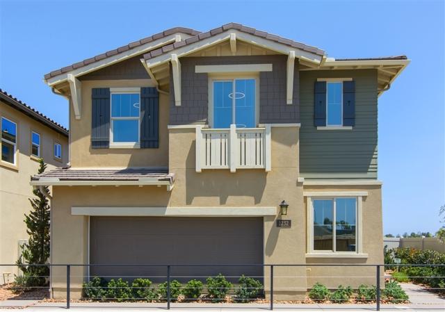 1194 Via Candelas (Lot 11), Oceanside, CA 92056