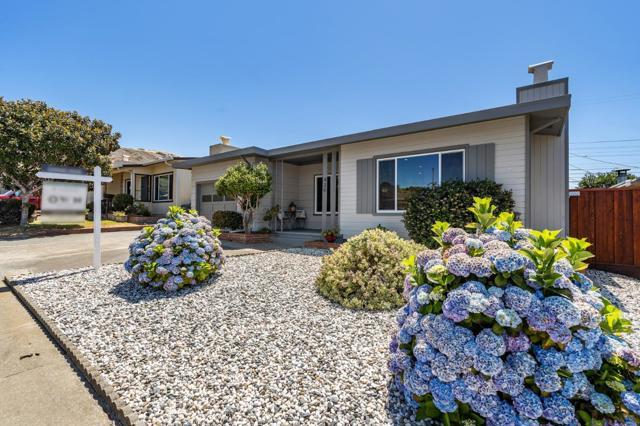 436 Evergreen Drive, South San Francisco, CA 94080