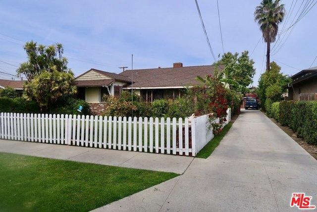 8325 FONTANA Street, Downey, CA 90241