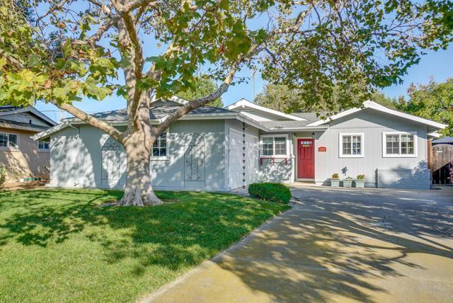 1395 Vallejo Drive, San Jose, CA 95130