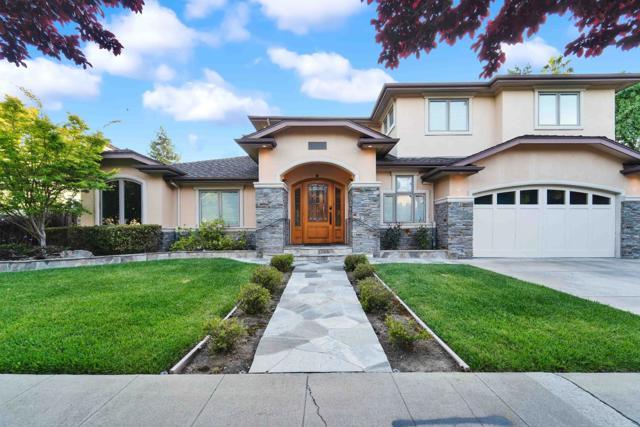 1033 Windsor Street, San Jose, CA 95129