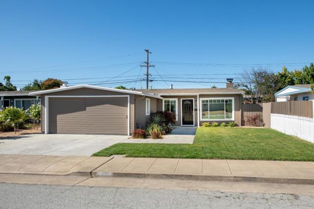 1612 Dix Street, San Mateo, CA 94401