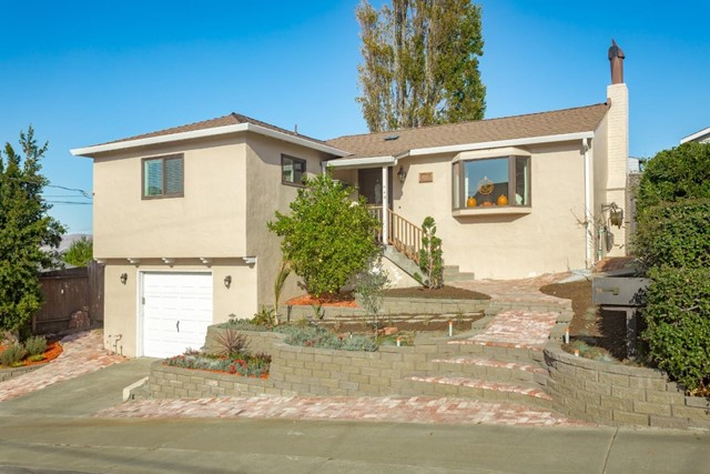 488 Cherry Avenue, San Bruno, CA 94066