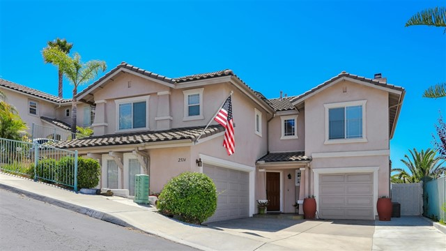 2514 Fresh Waters Ct, Spring Valley, CA 91978