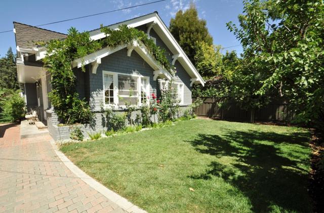 2044 Ashton Avenue, Menlo Park, CA 94025