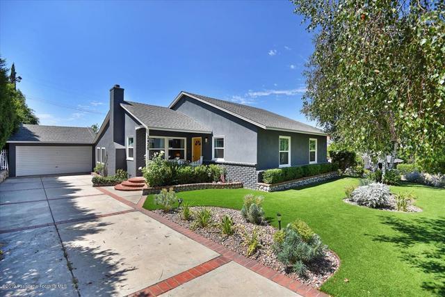 2426 Janet Lee Drive, La Crescenta, CA 91214